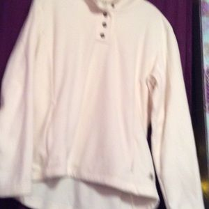 NWOT ladies fleece